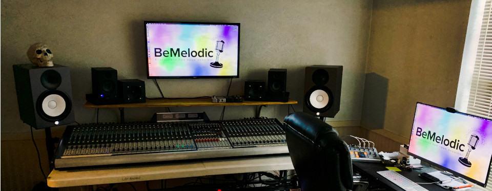 Recording Studio Arlington TX
