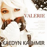 Kaedyn Kashmir Mixed by Tony Loignon