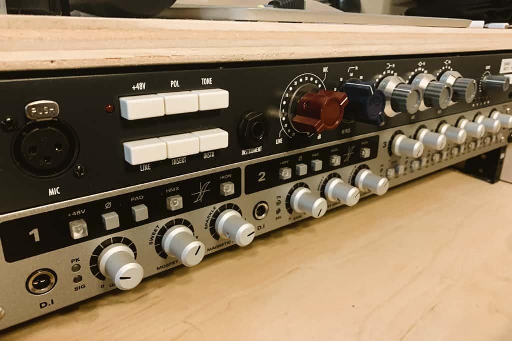 Recording Gear in Arlington Tx