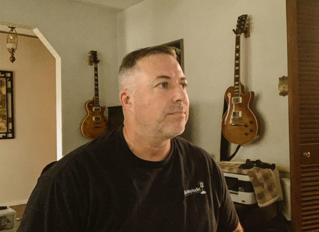 Tony Loignon - Producer