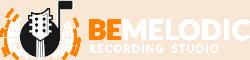BeMelodic Recording Studio Logo
