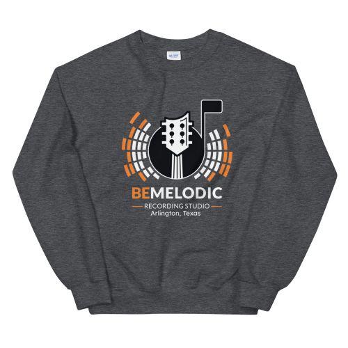BeMelodic Recording Studio in Dallas Fort Worth Arlington Tx