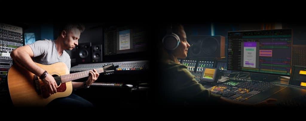 BeMelodic Recording Studio in Dallas Fort Worth Tx