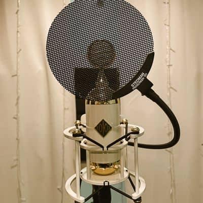Studio Recording with Soyuz 017 FET in Dallas Fort Worth TX